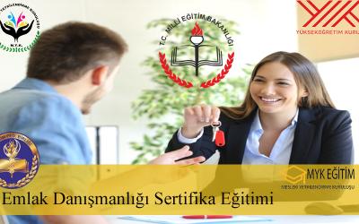 Emlak Danışmanlığı Sertifika Eğitimi