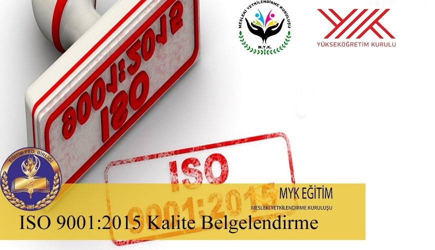 ISO-9001-2015-Kalite-Belgelendirme