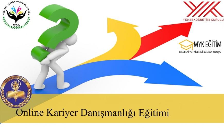 Kariyer-Danismanligi
