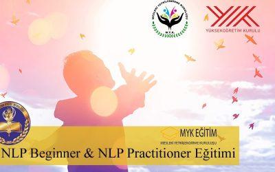 NLP Beginner & NLP Practitioner Eğitimi