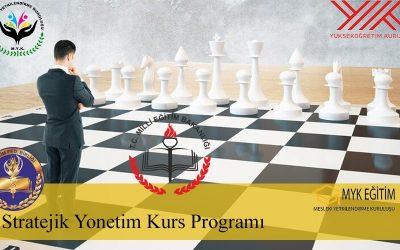 Stratejik Yönetim Eğitimi