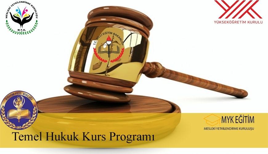 Temel-Hukuk-Kurs-Programi