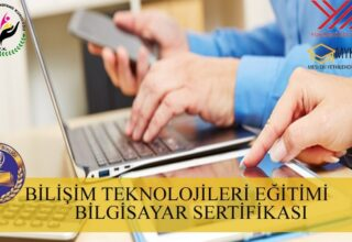 Bilişim Teknolojileri Eğitimi