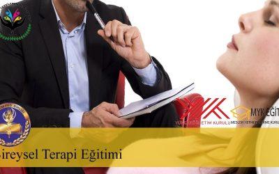 Bireysel Terapi  Eğitimi (Danışmanlık)