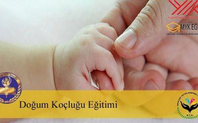 Doğum Koçluğu Eğitimi