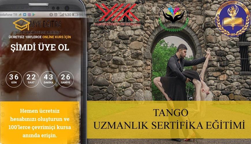 tango-egitimi