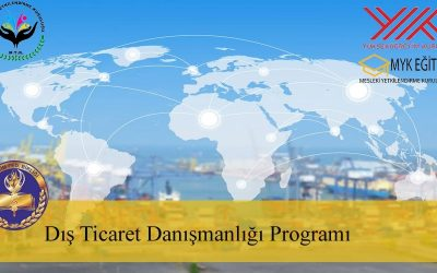 Dış Ticaret Danışmanlığı Eğitimi