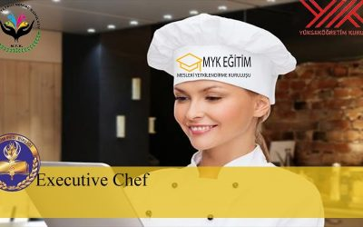 Executive Chef Eğitimi