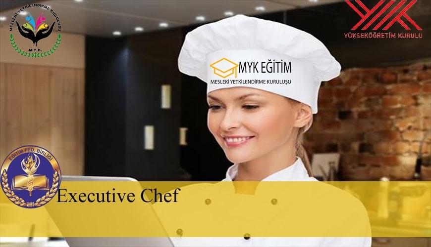 Executive-Chef-egitimi