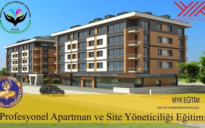 Apartman ve Site Yöneticiliği Eğitimi