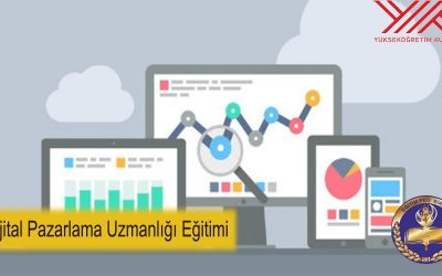Dijital Pazarlama Uzmanlığı Eğitimi