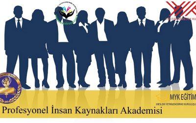 İnsan Kaynakları Akademisi Eğitimi