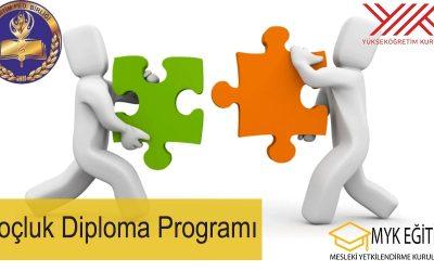Koçluk Diploma Programı
