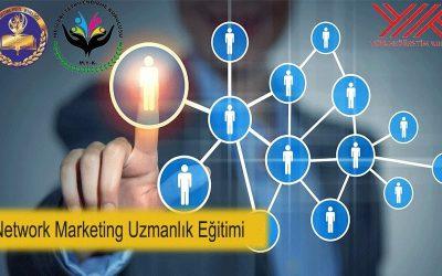 Network Marketing Uzmanlık Eğitimi