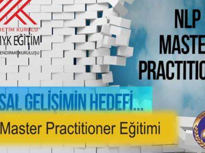 NLP Master Practitioner Eğitimi