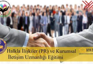 PR Eğitimi