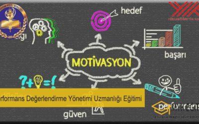 Profesyonel Motivasyon Yönetimi Uzmanlığı Eğitimi