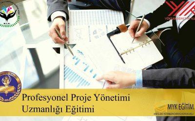 Proje Yönetimi Eğitimi