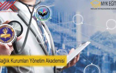 Sağlık Kurumları Yönetim Akademisi