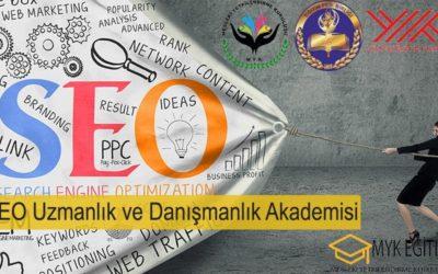 SEO Uzmanlık Danışmanlık Akademisi