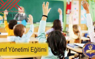 Sınıf Yönetimi Eğitimi