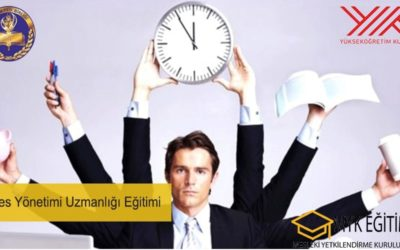 Stres Yönetimi Uzmanlığı Eğitimi