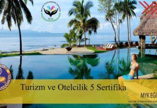 Turizm ve Otelcilik Eğitimi